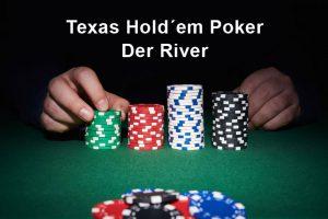 Poker - der River